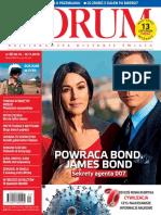 FORUM Dwutygodnik Nr 22 2015
