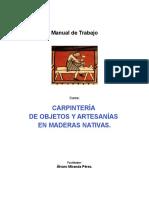 MANUAL Carpinteria Otec Corregido Final