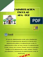ADM. ESC. 1 - 16