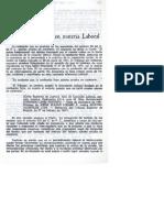 Confesion Ficta en Derecho Laboral Jairoparraquijano