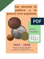 Monedas II República