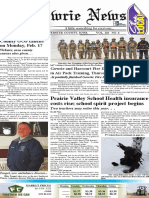 Jan 27th Pages - Gowrie News