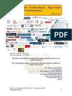 El modelo criminológico de evaluación e intervención para menores en conflicto con la ley
