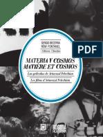 Materia y Cosmos