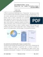 Resumo Química - Atmosfera Ao Oceano(Reacções Ácido-base)