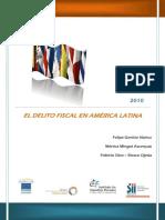 El Delito Fiscal en America Latina