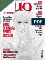 QUO España Junio 2008