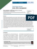 artigo hiperandrogenismo