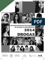 Encode Drogas 2014