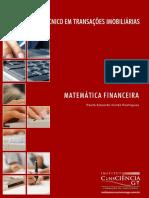 Aprenda Facil Mat Financeira