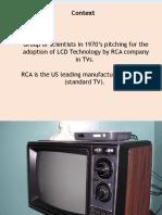 LCD Disruptivetech