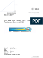 ESA DUE GlobCurrent URD Iss 1 Rev 3