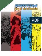 4 Colors System [Tradumaquetado]