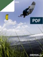 2010 Kites User Manual