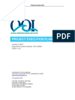 Project Excecution