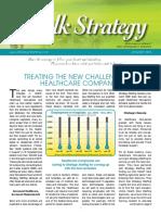Talk Strategy January 2016 Edition
