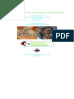 Pengurusan Ternakan Udang Galah Macrobrachium Resenbergii Secara Komersil