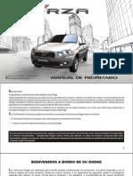 Dodge Forza Manual de Propietario