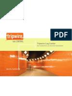 Tripwire Log Center