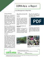 Improving Propagation and Management of Nipa Palm
