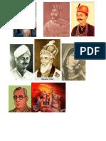 Hindi 1857 Revolt