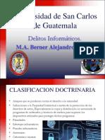 Clasificacion Delitos Informaticos.pdf
