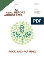 August 09 Issue31(Food & Farming)