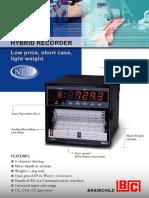 CR06 Brochure