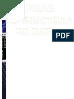 PILAS EN ESTRUCTURA DE DATOS