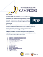 O Que Fazemos - Universidade Dos Campeões - Academia Dos Vencedores - Association for Coaching International