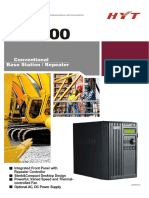 661 - TR-800 Brochure