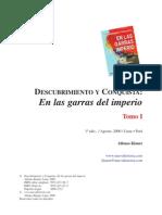 Alfonso Klauer - En las garras del imperio Tomo I