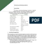 Resume Presentasi SPB Sipil