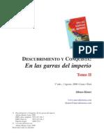 Alfonso Klauer - En las garras del imperio Tomo II