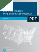 Electrification Coalition - Plug-In Vehicle Economic Impact
