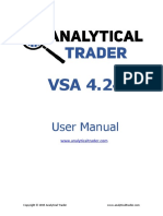 At VSA UserManual