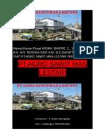 Pt.agro Sawit Mas Lestari
