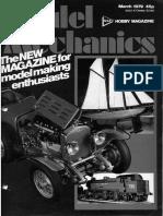 Model Mechanics 1979 03
