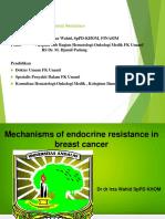 2. DR. IRZA WAHID - SpPD KHOM ROICAM 2015 Endocrine Resisten Breast Cancer - Copy