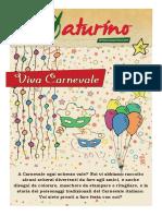 Carnevale_naturino Per Bambini