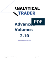At Volumes UserManual