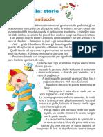 Carnevale_storie Per Bambini