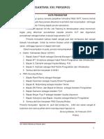 Evaluas Magang Dan Sejarah PMS G. Meliau