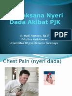 Tatalaksana Nyeri Dada Akibat PJK.pptx