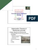 04a Concrete Defects