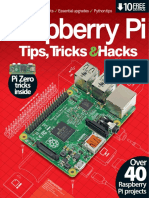 Raspberry Pi Tips Tricks Hacks Volume 1 Second Revised Edition