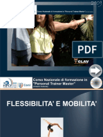 Flessibilità e Mobilità