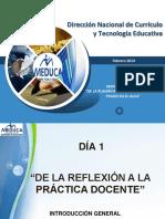 Semiario 2014 MEDUCA - Pmá