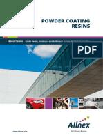 Allnex Powder Brochure