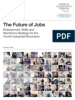 Future of Jobs